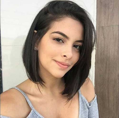 15 Latest Bob Haircuts Crazyforus