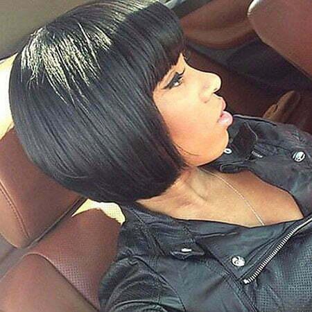 Hair Rollsup Full Medium
