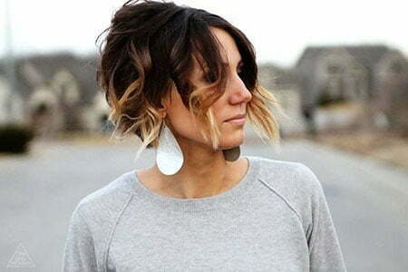 35 Short Ombre Hairstyles Short Hairstyles 2018 2019
