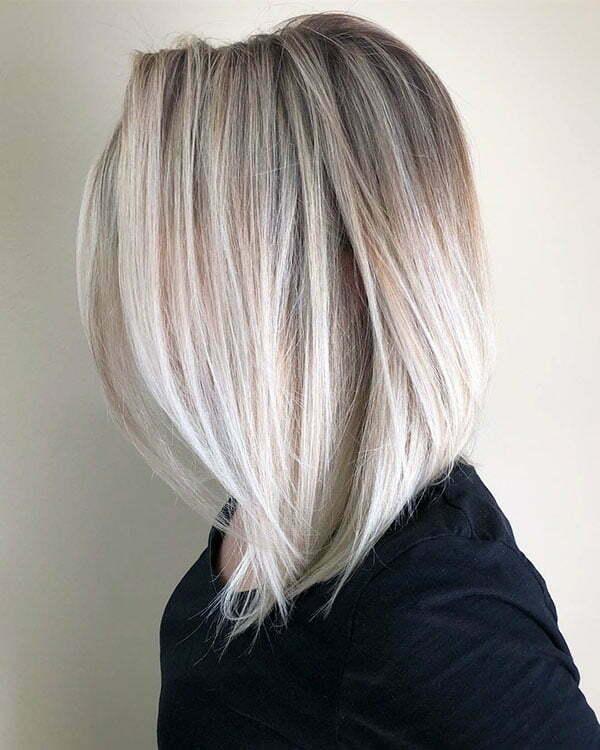 45 Popular Short Hairstyles For Fine Hair Crazyforus