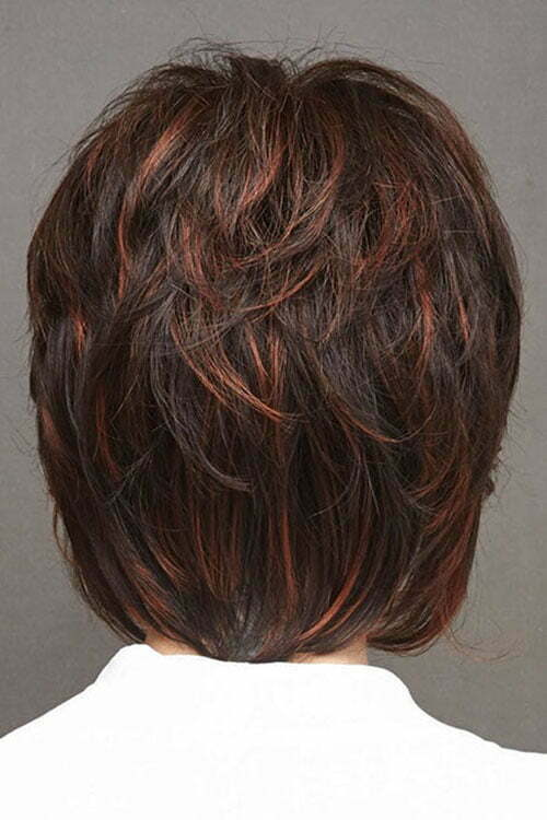 48 Best Short Hairstyles For Thick Hair 2018 2019