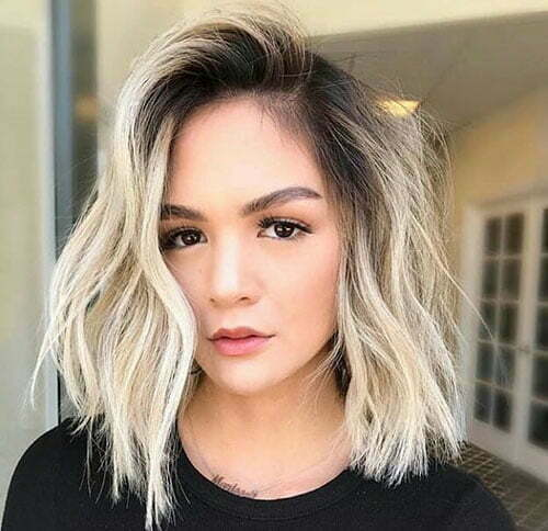 40 New Blonde Bob Hairstyles In 2019 Crazyforus