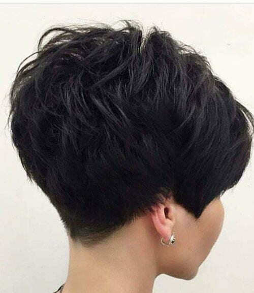 Short Sexy Hair-7