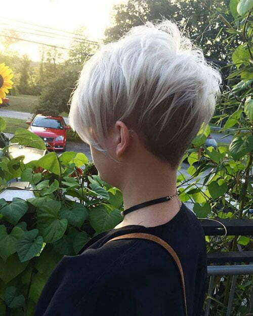 Haircut Styles for Short Hair-8