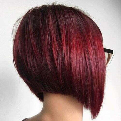 Haircut Styles for Short Hair-9