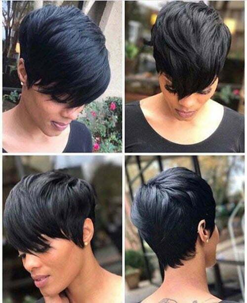 Short Sexy Hair-9