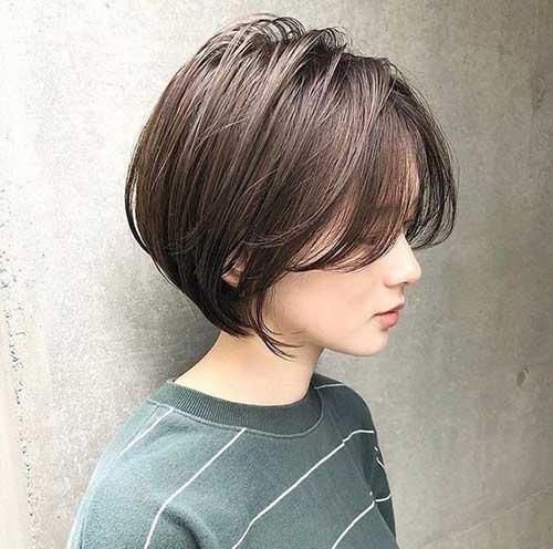 Latest Short Bob Haircuts For Women Crazyforus