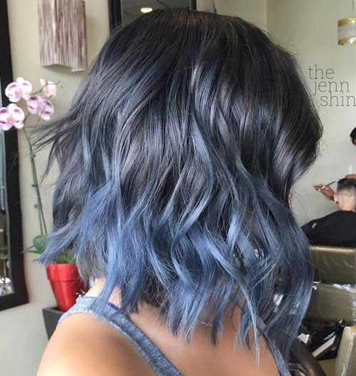 Latest Trend Hair Color Ideas For Short Hair Crazyforus