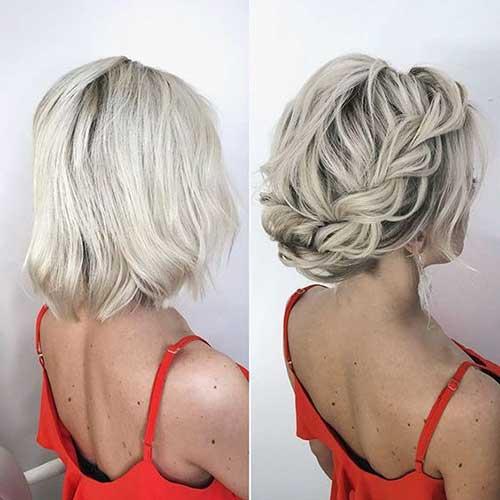 Buy Short Hair Bridesmaid Styles Up To 65 Off