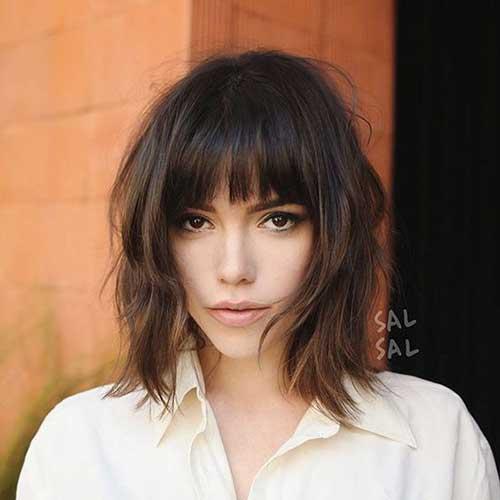 Latest Short Haircuts-25