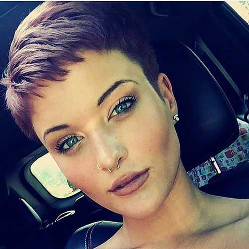 38 Different Pixie Hairstyles You Will Adore Pixie Cuts