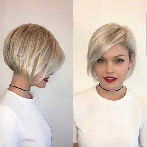 Bob Hairstyle 2017