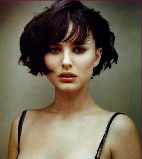 20 Female Celebrities With Short Hair The Best Short
