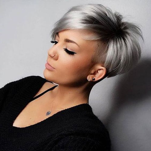 Cute Pixie Cuts Will Give You A New Look Pixie Cuts