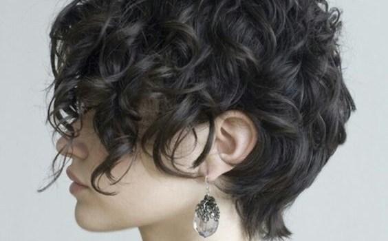 Short Curly Hairstyles 2017 - short curly hairstyles 2017 6
