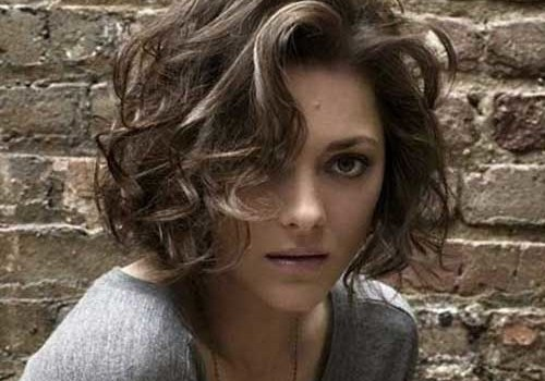 Short Haircuts for Curly Hair 2017 - short haircuts for curly hair 2017 1
