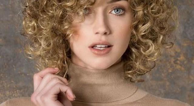 Best Medium Short Curly Hairstyles of 2018 - best medium short curly hairstyles of 2018 3