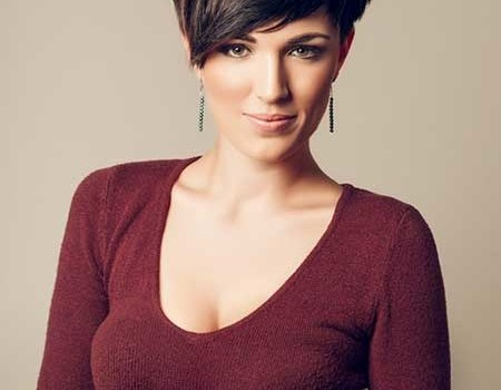 +10 Trends Cute Short Hairstyles