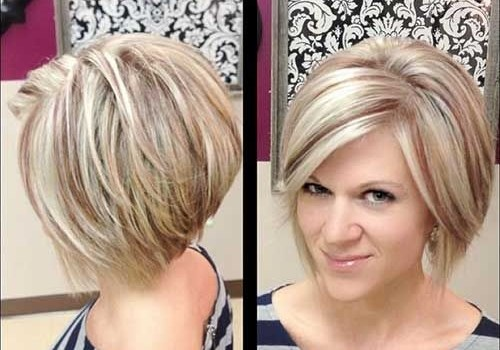 Different Cute Hairstyles for Short Hair - different cute hairstyles for short hair 2