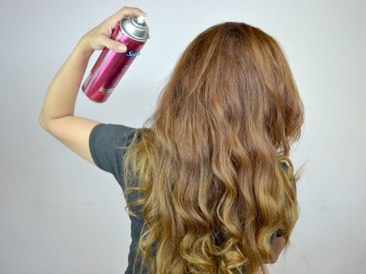 How to Wind Hair without Curlers?