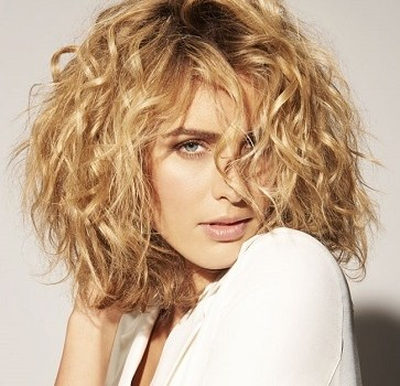 Some Stylish Curly Hair Ideas 2018 - some stylish curly hair ideas 2018 4