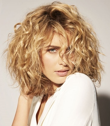 Curly Hair Ideas 2018