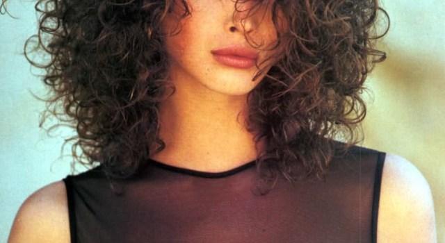 Styling Your Short Curls - styling your short curls 3