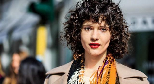 Styling Your Short Curls - styling your short curls 4