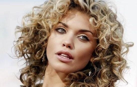Styling Your Short Curls - styling your short curls 6