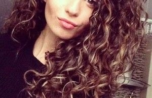 Home - trend long curly hairstyles 10