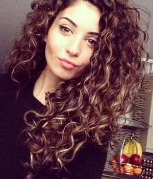 Long Curly Hairstyles - trend long curly hairstyles 10