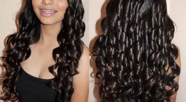 Long Curly Hairstyles - trend long curly hairstyles 8