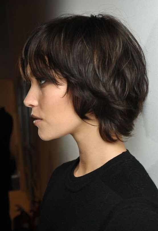 Trends Summer Haircuts