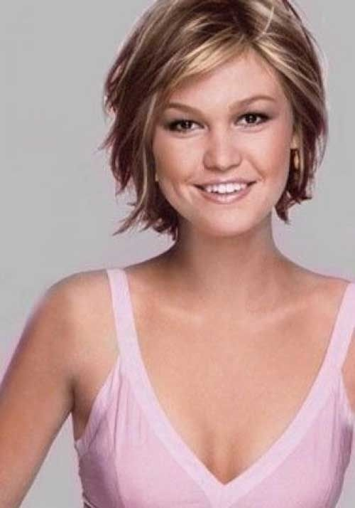 unnamed file 1 - +10 Trends Cute Short Hairstyles