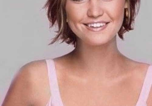 +10 Trends Cute Short Hairstyles - unnamed file 1