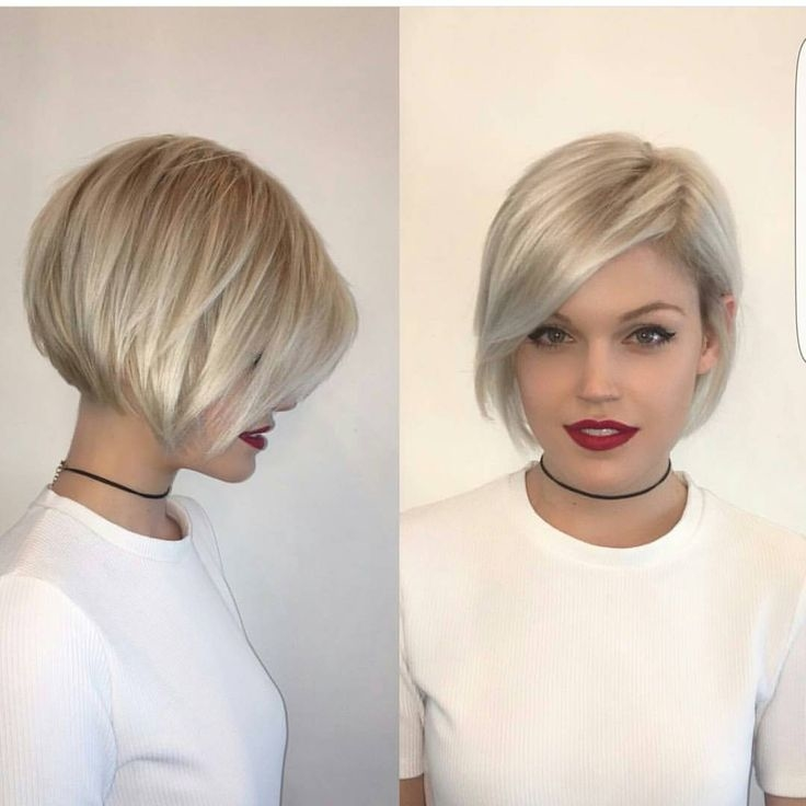 unnamed file 6 - +10 Trends Cute Short Hairstyles