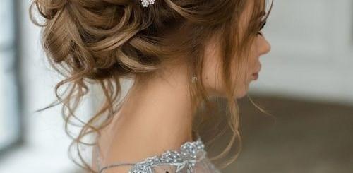Wedding Hair 2018