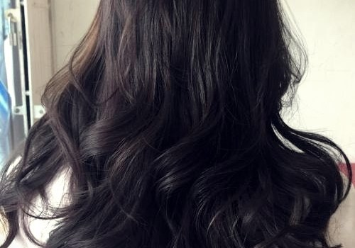 35+ Best Hairdos for Curly Hair - hairdos for curly hair 6