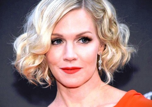 +30 Best Short Blonde Curly Hair - short blonde curly hair 17
