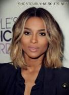 +30 Magnificent Short Natural Wavy Hair - short natural wavy hair 11