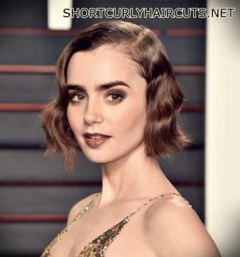+30 Magnificent Short Natural Wavy Hair - short natural wavy hair 15