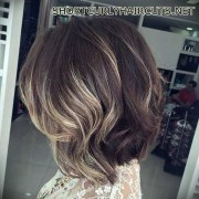 +30 Magnificent Short Natural Wavy Hair - short natural wavy hair 20