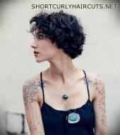 +30 Magnificent Short Natural Wavy Hair - short natural wavy hair 4
