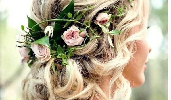 +20 Trends Wedding Hair 2018 - wedding hair 2018 2