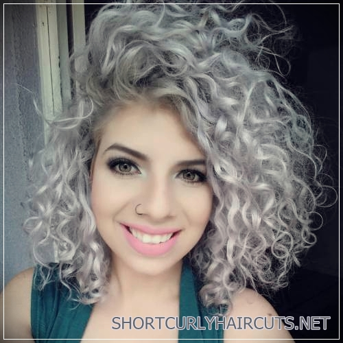 best hair colors curly hair 3 - Getting the Best Hair Color for Curly Hair