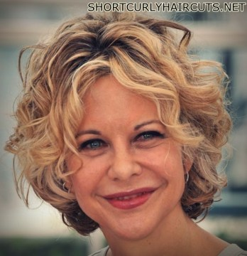 curly hairstyles women over 40 5 - The Different Curly Hairstyles for Women over 40
