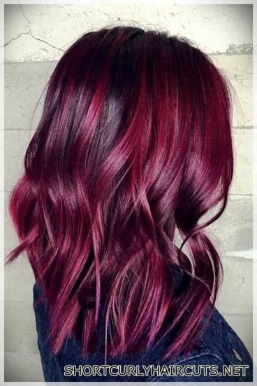The Best Hair Color Ideas for Short Hair - hair color ideas short hair 23