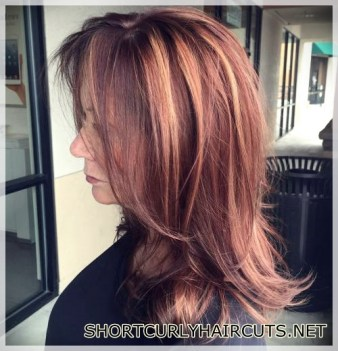 Hairstyles Ideas for Women 2018 over 50 - hairstyles ideas women 2018 over 50 24