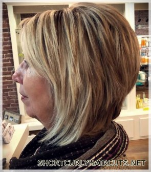 Hairstyles Ideas for Women 2018 over 50 - hairstyles ideas women 2018 over 50 41