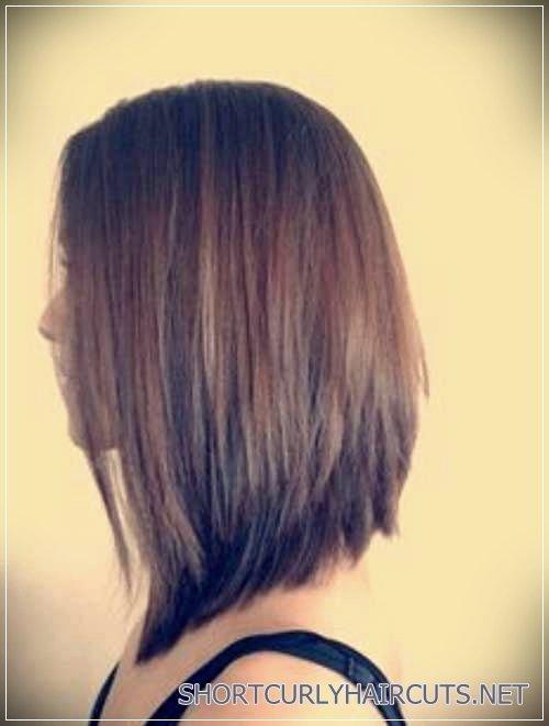inverted bob hair cuts 10 - 2018 Elegant Inverted Bob Hair Cuts
